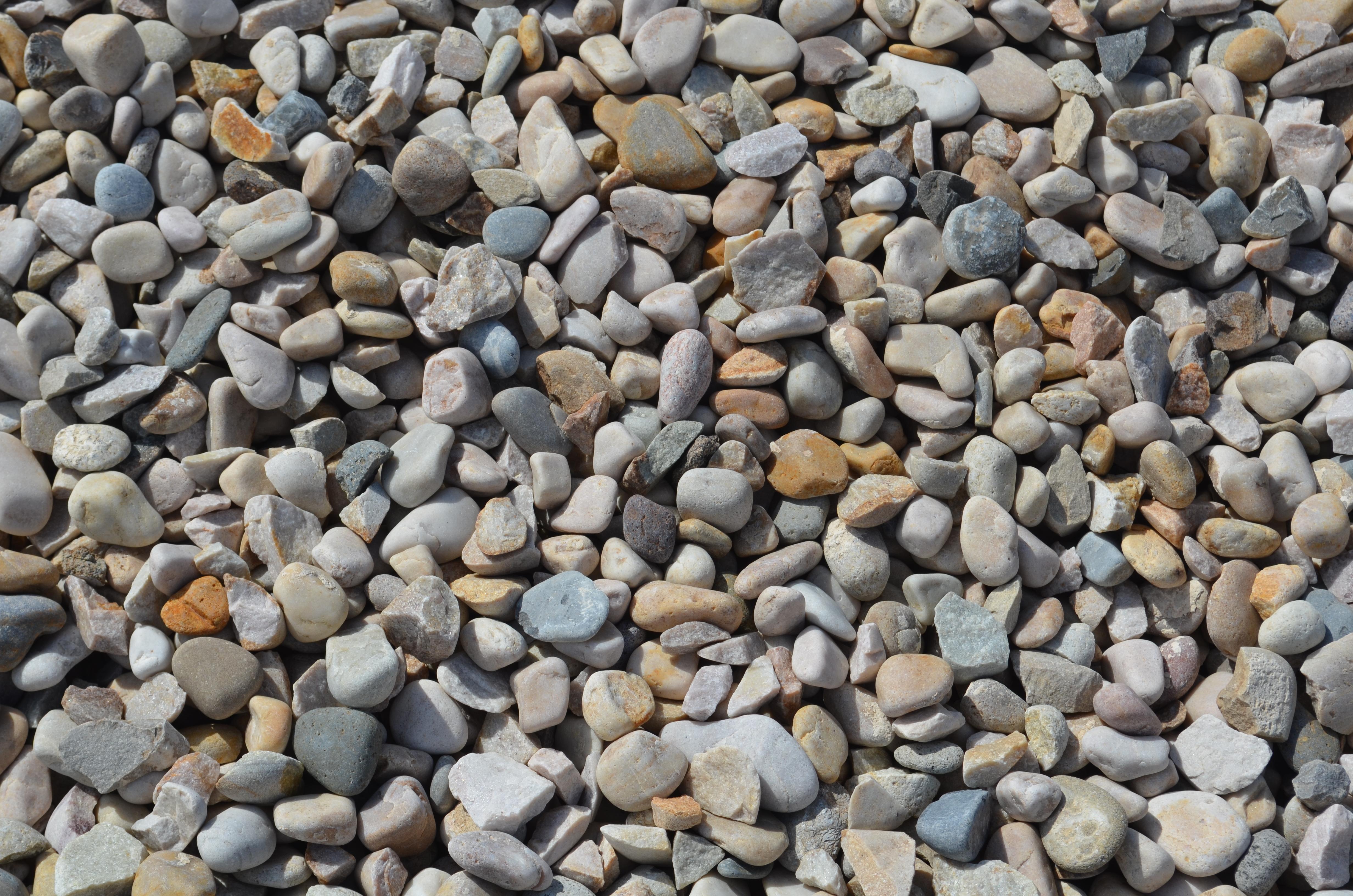 name white decorative rock - Decorative Rocks